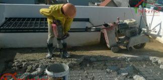 Chi phí phá dỡ nhà