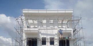 Dịch vụ xây nhà trọn gói tại Hà Nội