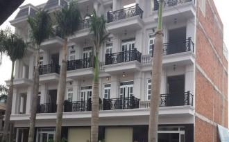 Hoàn thiện nhà xây thô chuyên nghiệp uy tín tại Hà Nội