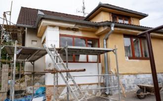 Báo giá sửa chữa cải tạo Biệt Thự tại Hà Nội
