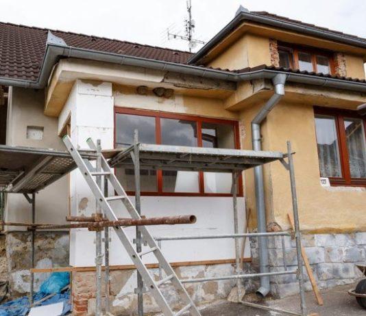 Sửa chữa biệt thự tại Hà Nội