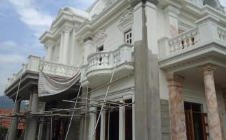 Sửa chữa, cải tạo Biệt Thự chuyên nghiệp tại Hà Nội