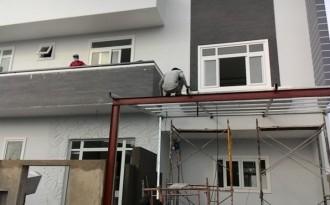 Báo giá sửa nhà tại Quận Hai Bà Trưng Hà Nội