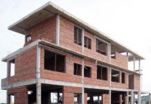 Giá xây thô tại hà nội