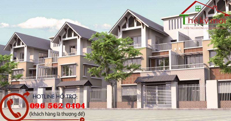 Bảng dự toán chi phí hoàn thiện nhà