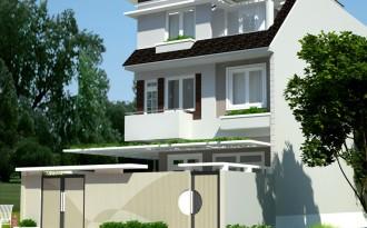 Giá xây nhà mới 2020 tại Hà Nội