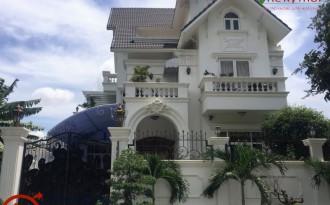 Xây biệt thự cần bao nhiêu tiền tại Hà Nội