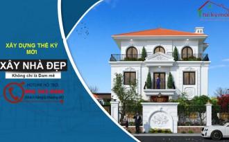 Xây nhà giá rẻ tại Hà Nội