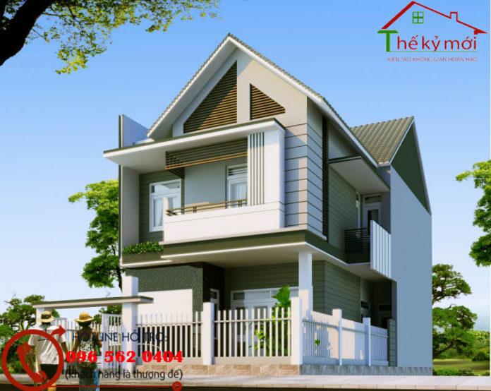 Xây nhà ở Hà Nội