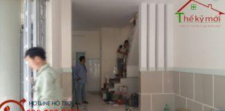 Sửa chữa cải tạo nhà cũ tại hà nội
