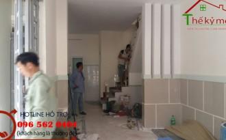 Cần sửa nhà gấp tại Hà Nội