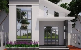 Xây nhà giá rẻ 2021 tại Hà Nội
