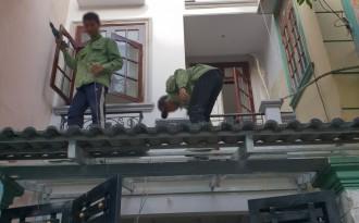Bảng giá, Đơn giá sửa chữa, cải tạo nhà tại Quận Thanh Xuân