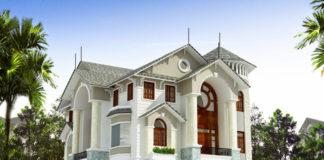 Báo giá xây nhà trọn gói tại quận từ liêm