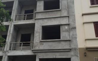 Hoàn thiện nhà xây thô tại Từ Liêm, Hà Nội