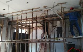 Báo giá sửa nhà quận Tây Hồ, Hà Nội