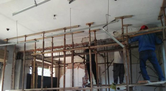 Báo giá sửa nhà quận tây hồ