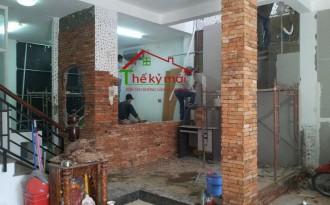 Báo giá sửa chữa cải tạo nhà tại Quận Đống Đa