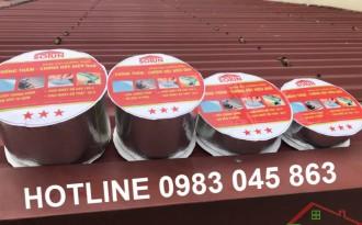 Băng keo chống thấm dột SOTUN tại Cà Mau