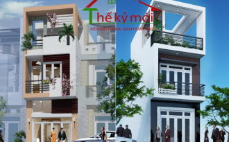 Báo giá xây nhà trọn gói tại hà nội 2020
