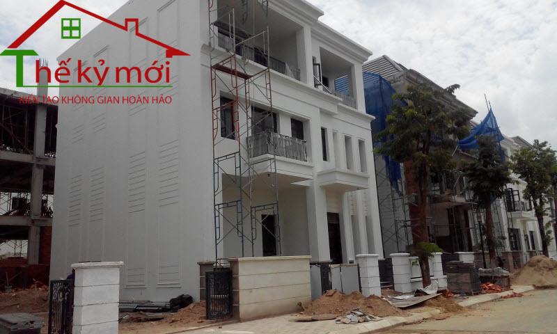 Báo giá xây nhà trọn gói 2020 tại Hà Nội