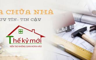Bảng báo giá sửa chữa cải tạo nhà trọn gói 2020 tại Hà Nội