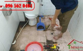 Báo giá thi công điện nước trọn gói nhà dân