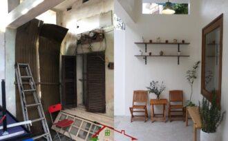Bảng báo giá sửa chữa cải tạo nhà tại Từ Liêm Hà Nội