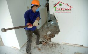 Báo giá sửa chữa cải tạo nhà tại Đông Anh Hà Nội