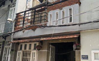 Cơi nới thêm tầng nhà giá rẻ uy tín tại Hà Nội