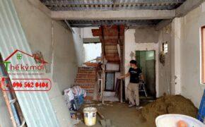 Bảng báo giá sửa chữa cải tạo nhà tại Hà Nội 2021