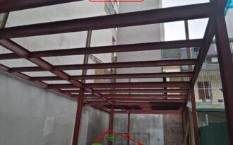Nâng tầng bằng tấm Cemboard bê tông nhẹ